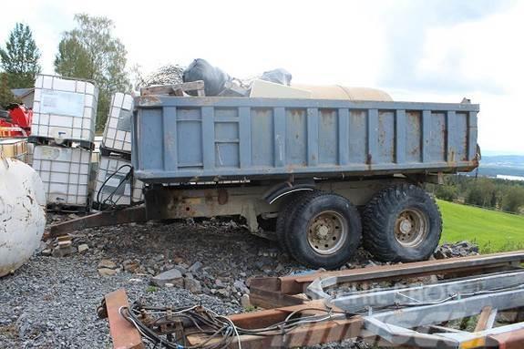 [Other] Traktorhenger 21 tonn