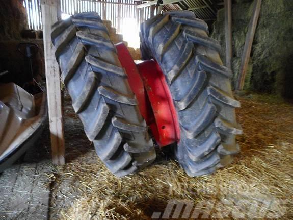 [Other] Tvilling hjul Michelin 18.4-38