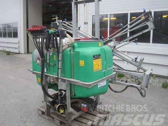 [Other] Unigreen 600 ECO Fullspray sprøyte