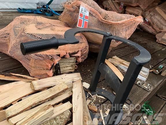 [Other] www.vedkløyver.no ved bruk av hammer