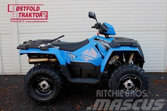 Polaris Sportsman 570 EPS - ATVs, Price: £8,153, Year of manufacture ...