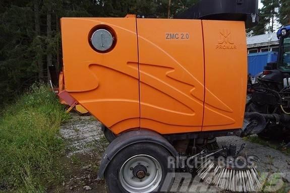 Pronar ZMC 2.0