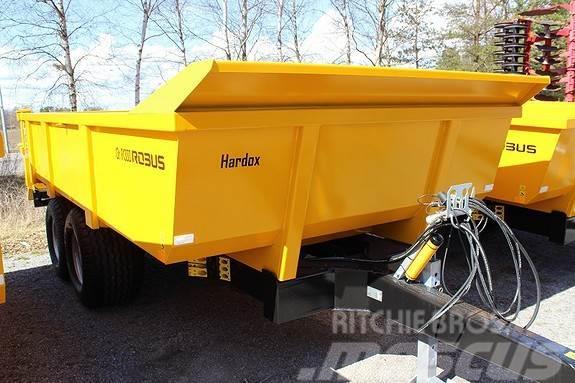 Robus R1300 IS dumperhenge
