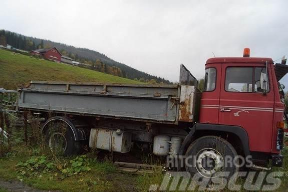 Scania LB80 med 3 veis tipp (rep.objekt)