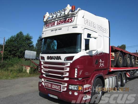 Scania R560LA6X2MNB