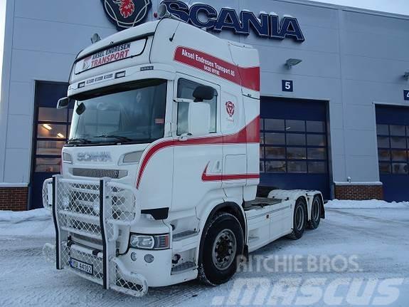 Scania R560LA6x4HNB