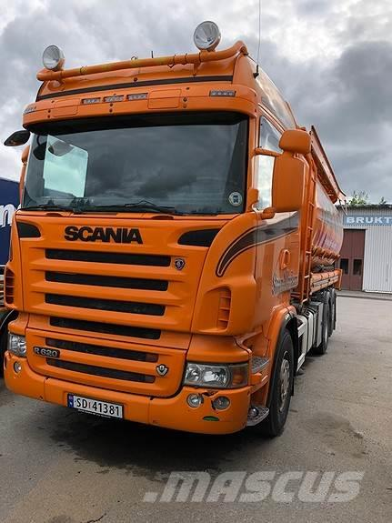 Scania R620LB6X2HNB NY PRIS!!!