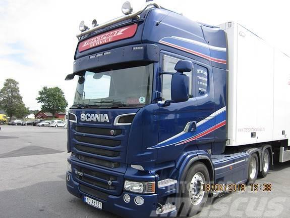Scania R730LA6X2HNB