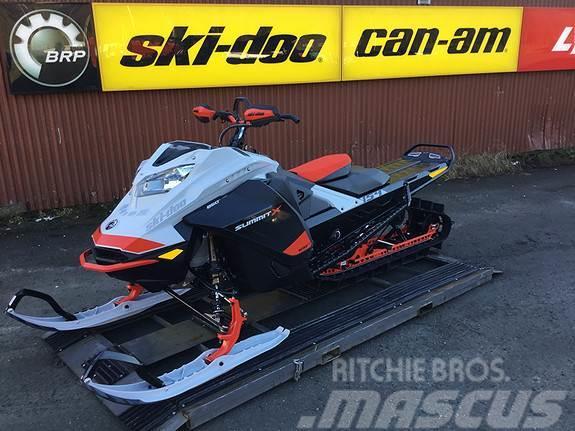 Ski-doo Summit X Expert 154 850 ETEC Shot