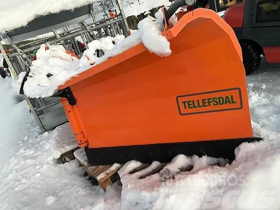 Tellefsdal V90-3200