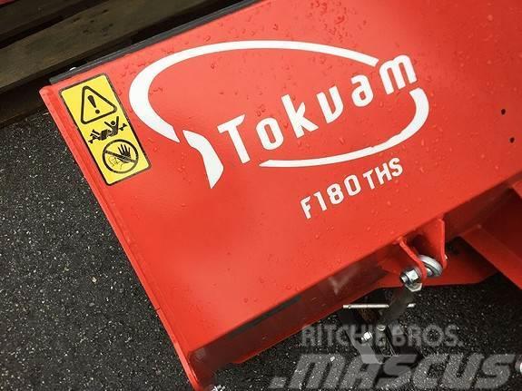 Tokvam F180THS