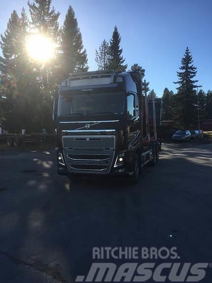 Volvo FH 750 6X4