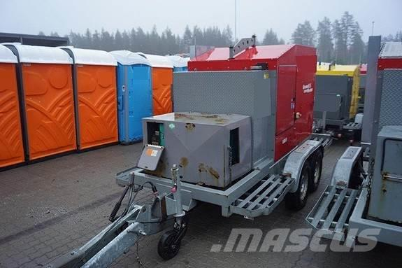Wacker Neuson/Ground heater