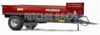 Weckman M4