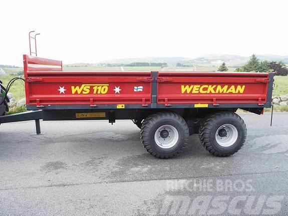 Weckman WS110,
