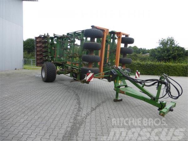 Amazone Centauer 5001 Special