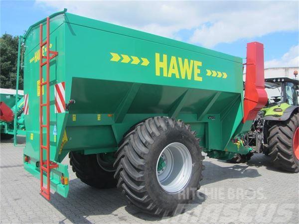 Hawe ULW 1500 Overbygning til 19 m3
