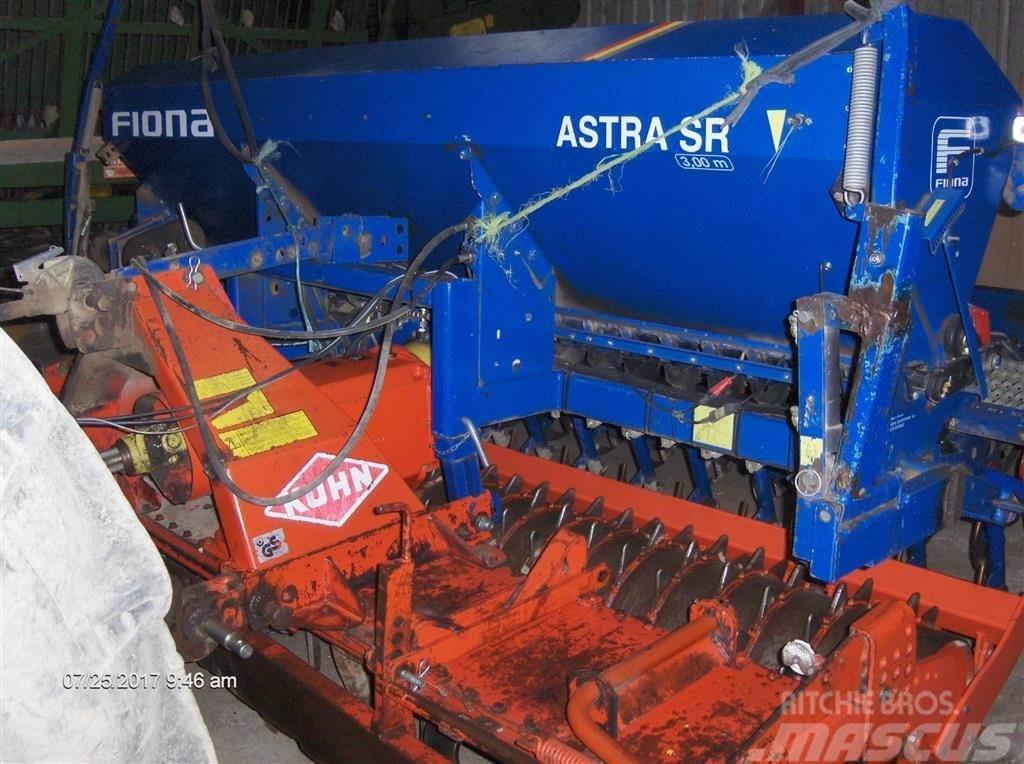 Kuhn HR 3001 Fiona Astra SR