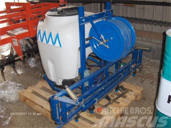 Multione GP120l-AR403