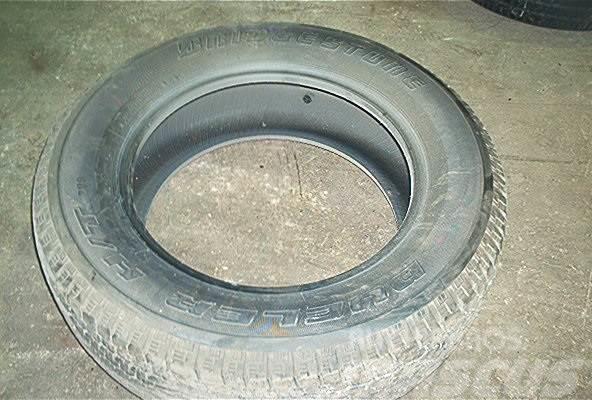 Bridgestone 215x65-16