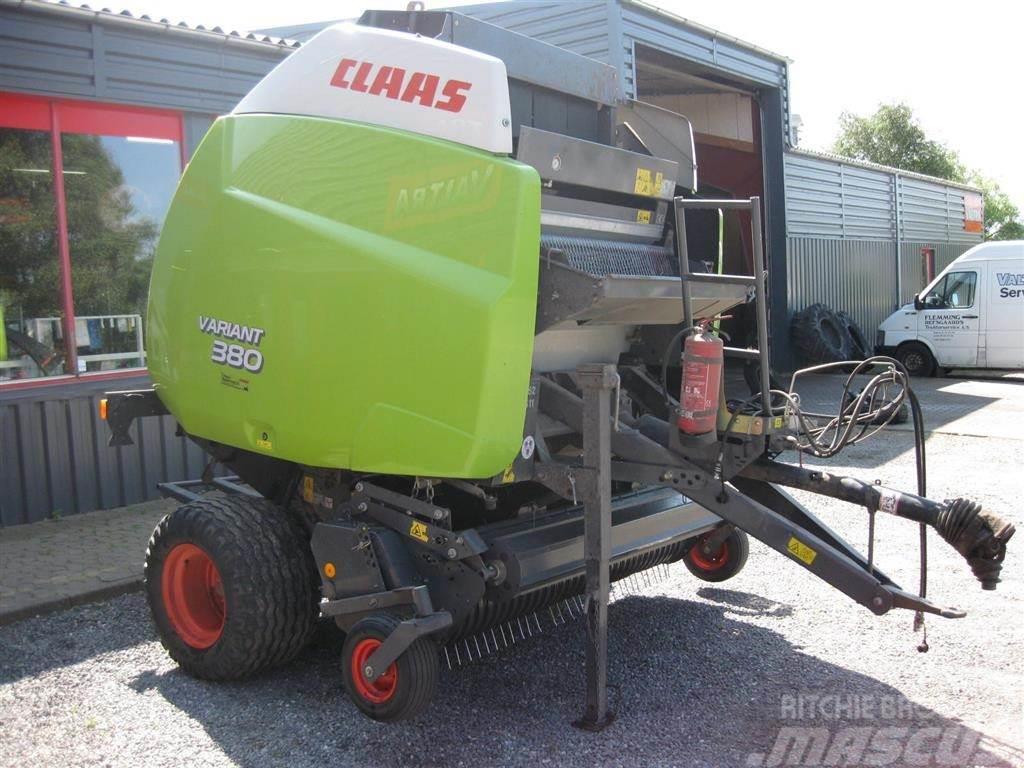 CLAAS 380 Variant