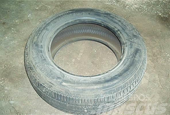 Dunlop 195x65-14