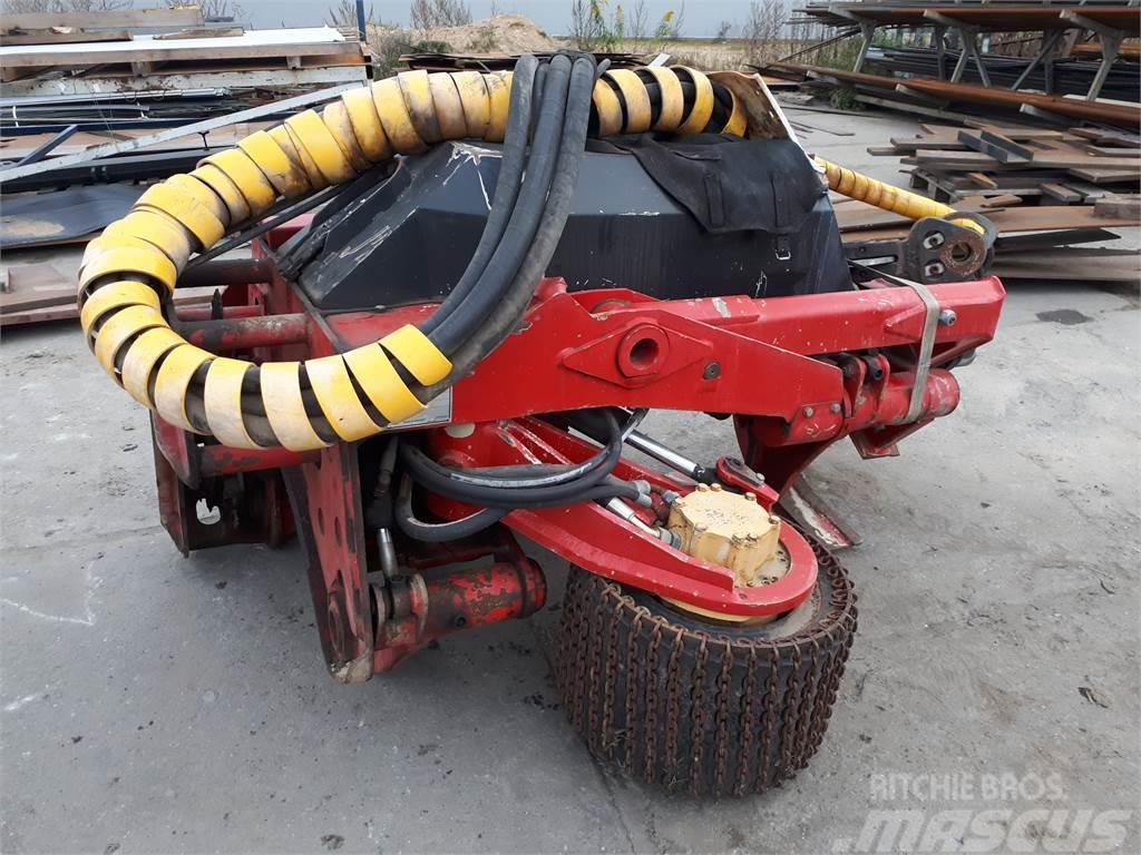 Caterpillar HH75