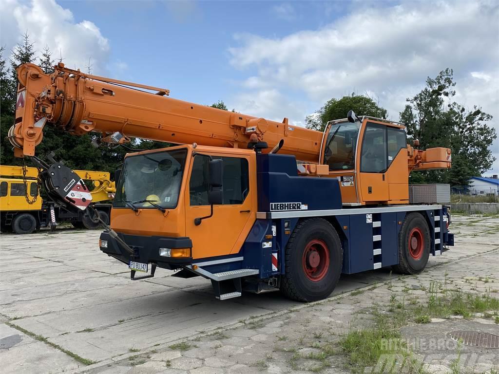 Liebherr LTM 1030 2.1