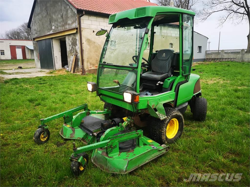[Other] JOHNE DEERE 1400/1445