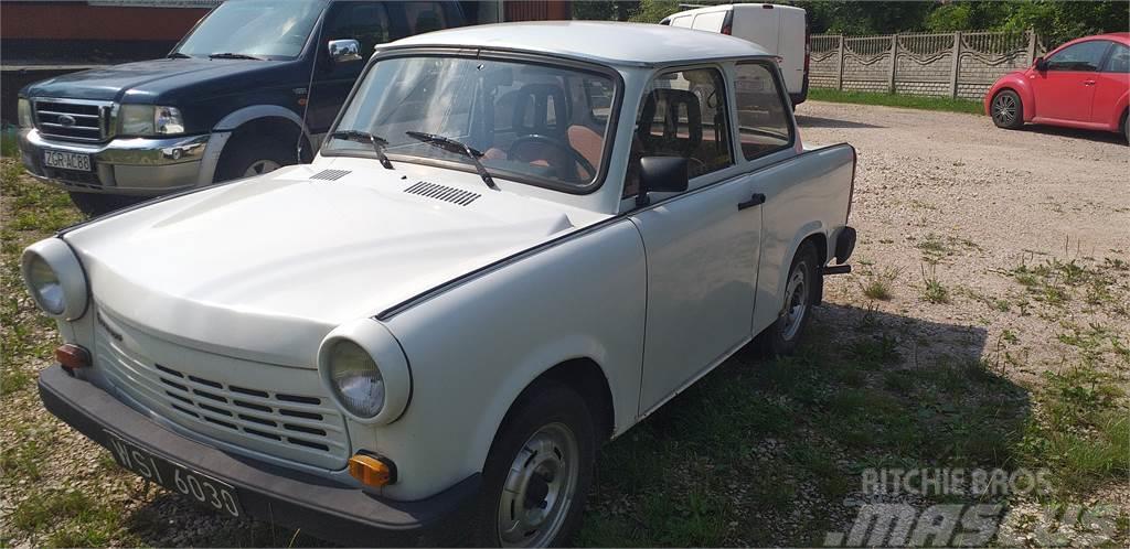 [Other] Trabant 601 1.1