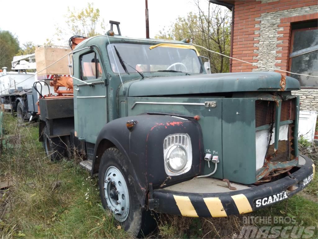 Scania VABIS L75