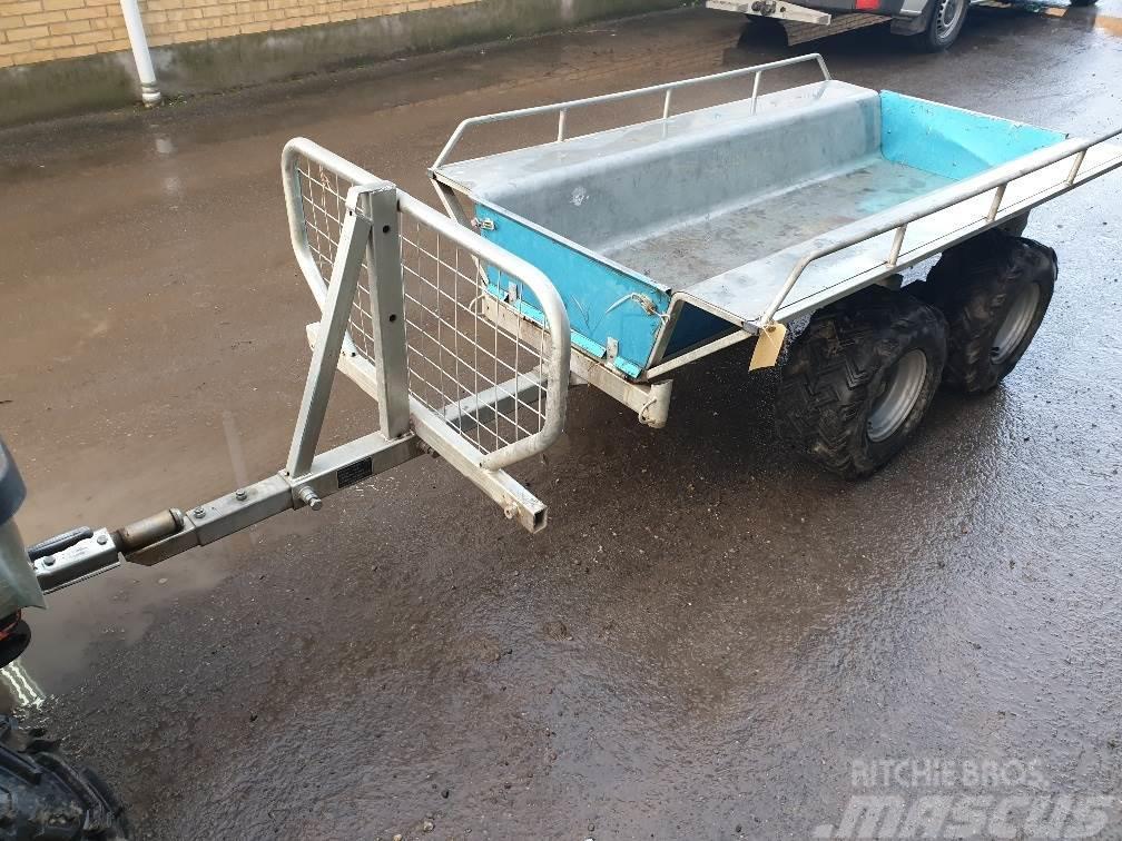 [Other] Jagt/skov-vogn