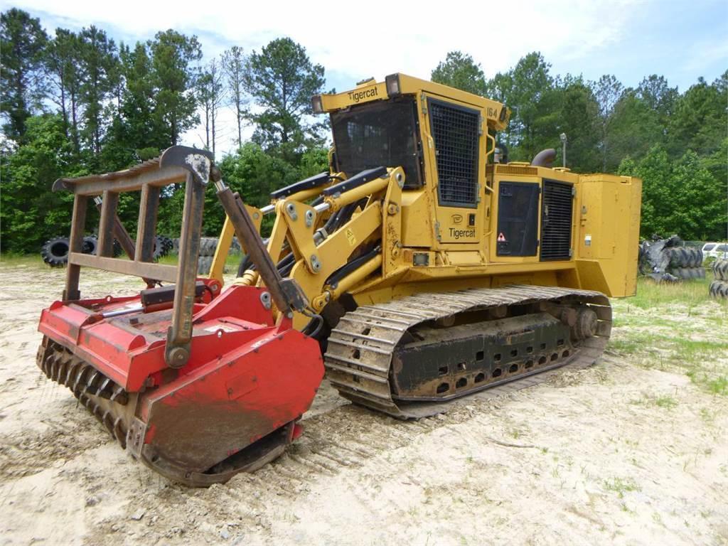Tigercat 480