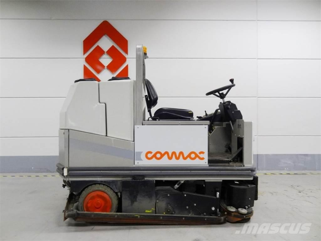 Comac Washing Machine S.P.A. C100BS