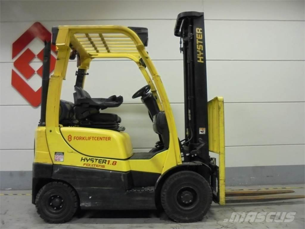 Hyster H1.8FT