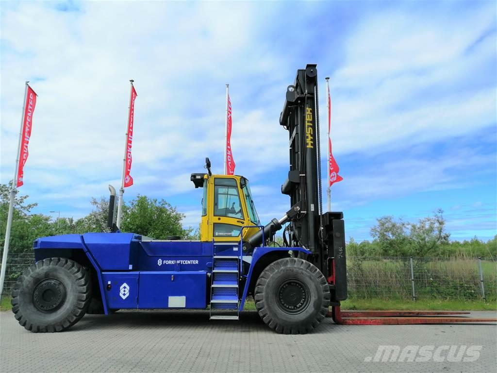 Hyster H44XMS-12
