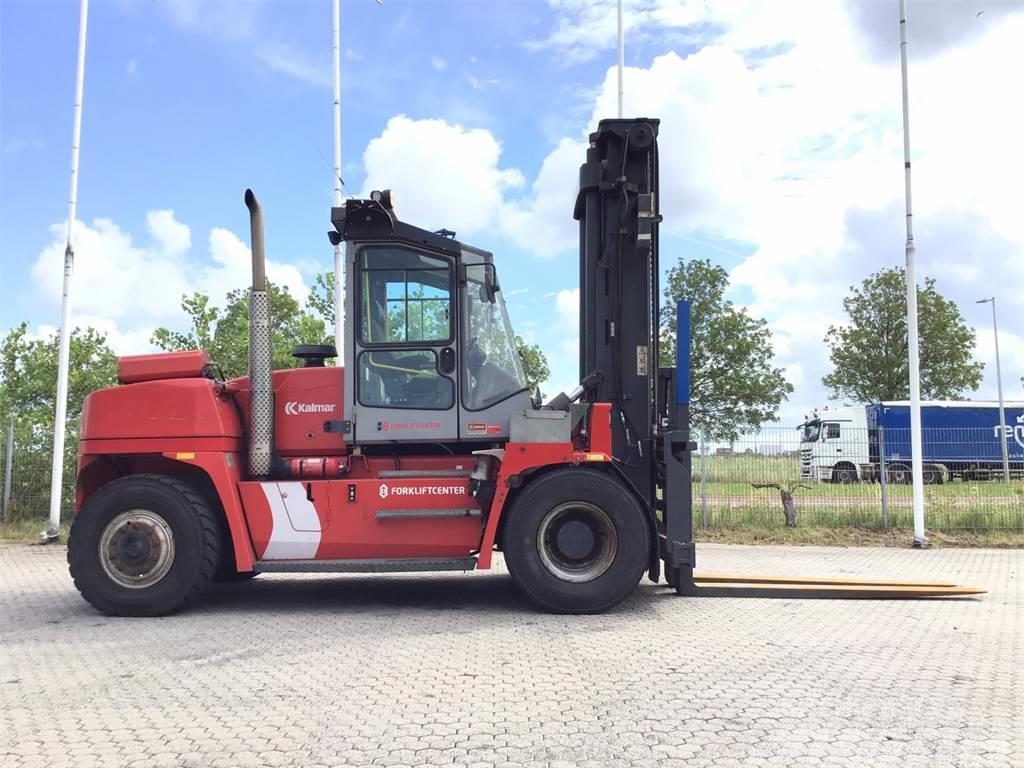 Kalmar DCE 150-6