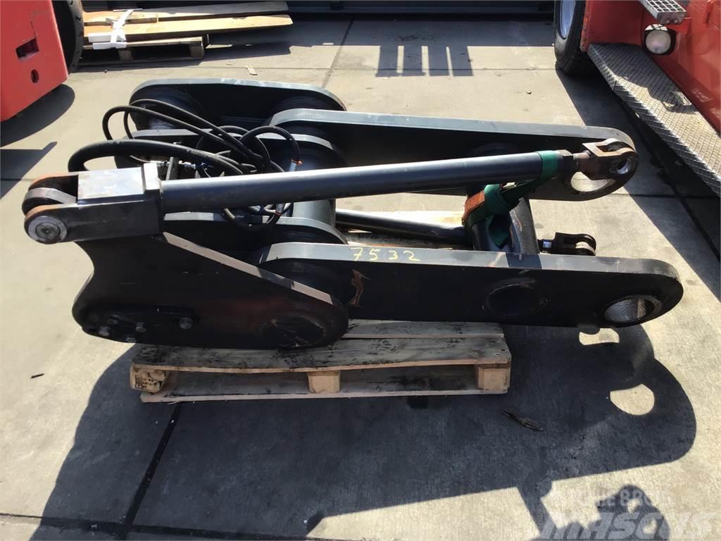 Kalmar DRG450-65S5 EXTENDED NOSE FOR SPREADER