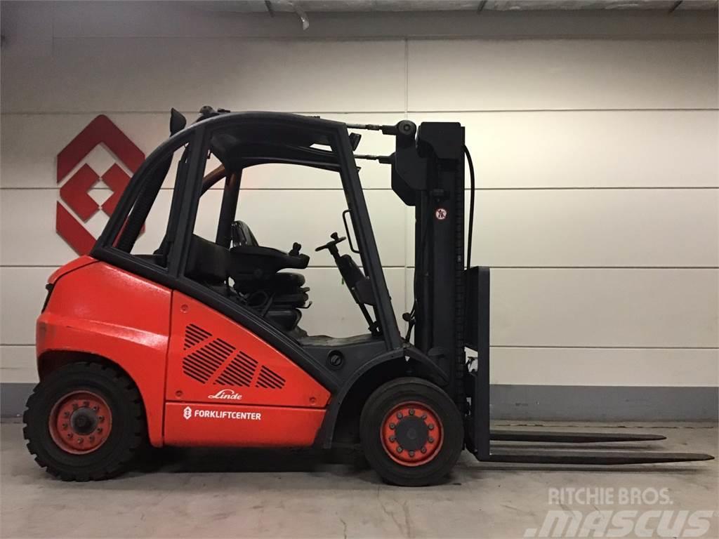 Linde H40D-02 EVO