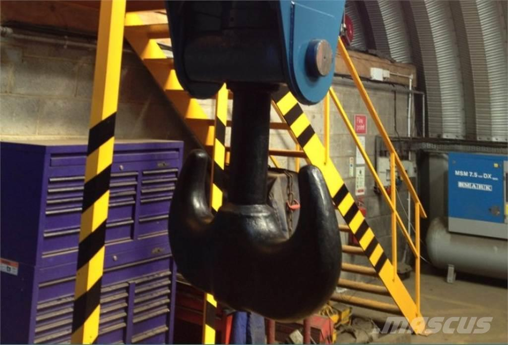 [Other] CRANE HOOK REACHSTACKER Lifting Adaptor