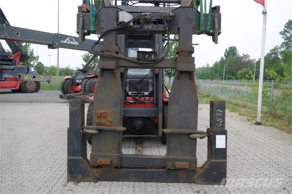 [Other] SPREADER ELME 508 Short Side 20ft Empty