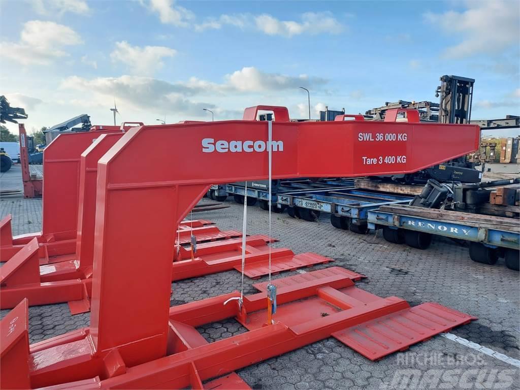 Seacom SH36 XT
