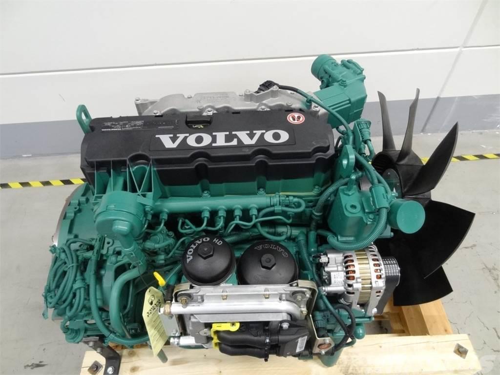 Volvo TAD561 VE NEW