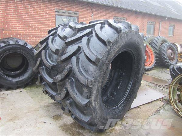 Alliance 710/70R38 Farm Pro