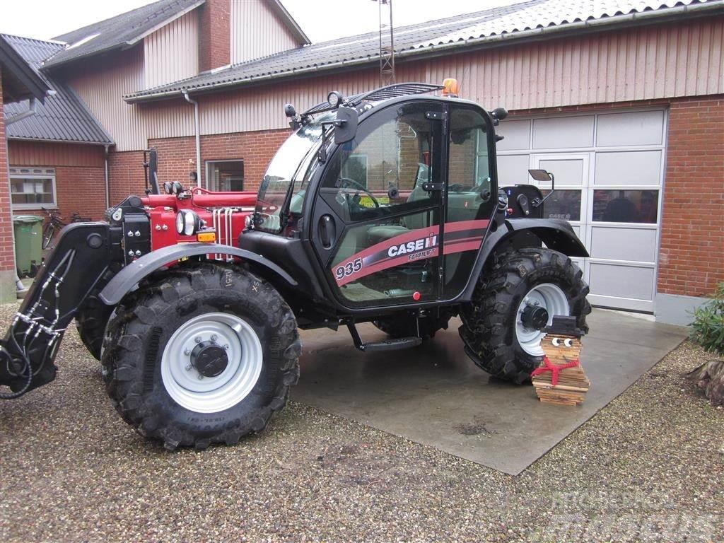 Case IH Farmlift 935