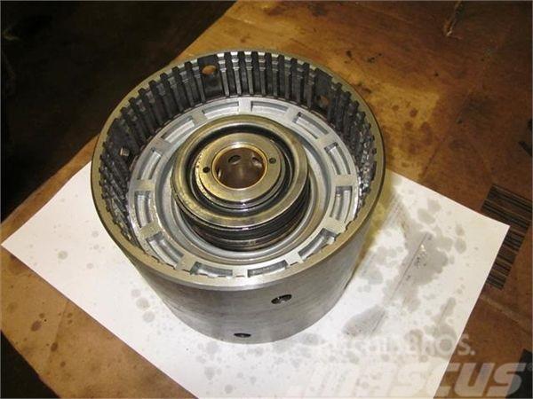 Ford Kobling 655C