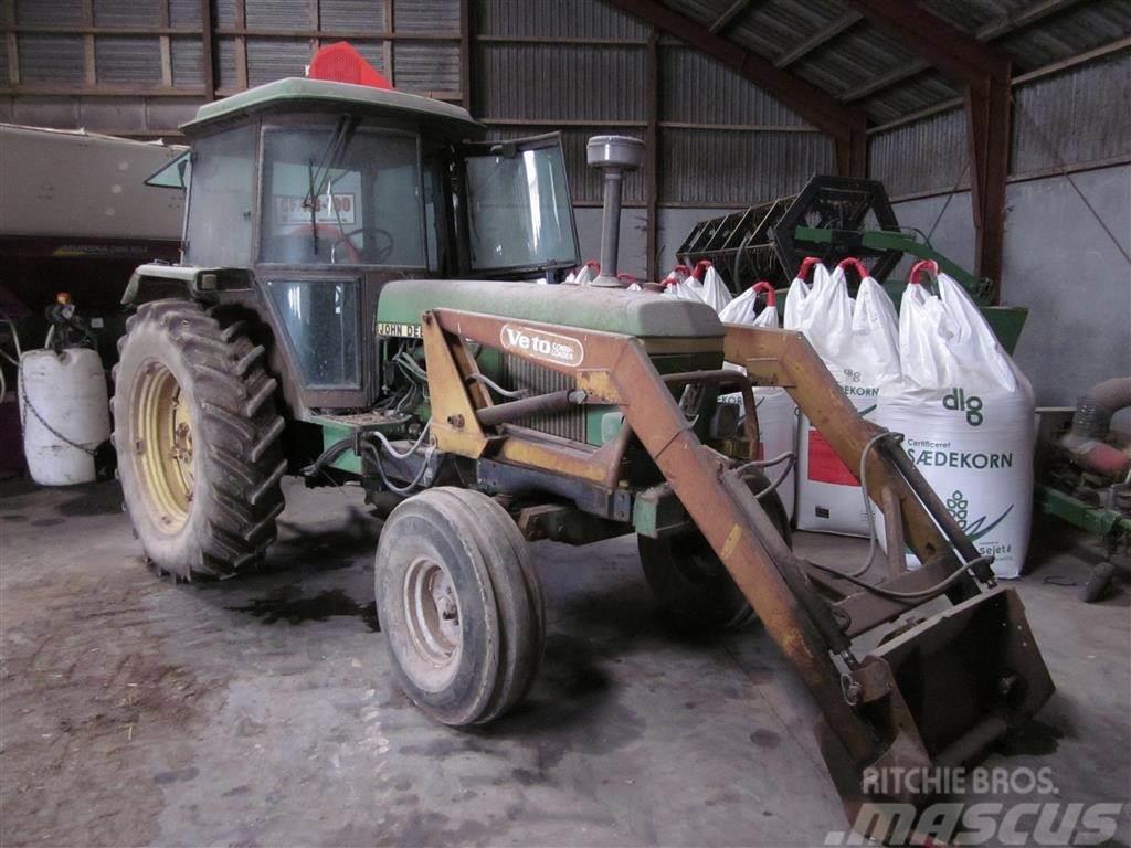 john deere 3040 sg2 tractors price r83 183 pre owned tractors