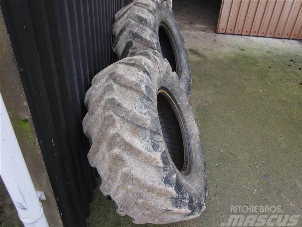 Michelin 340/80R18