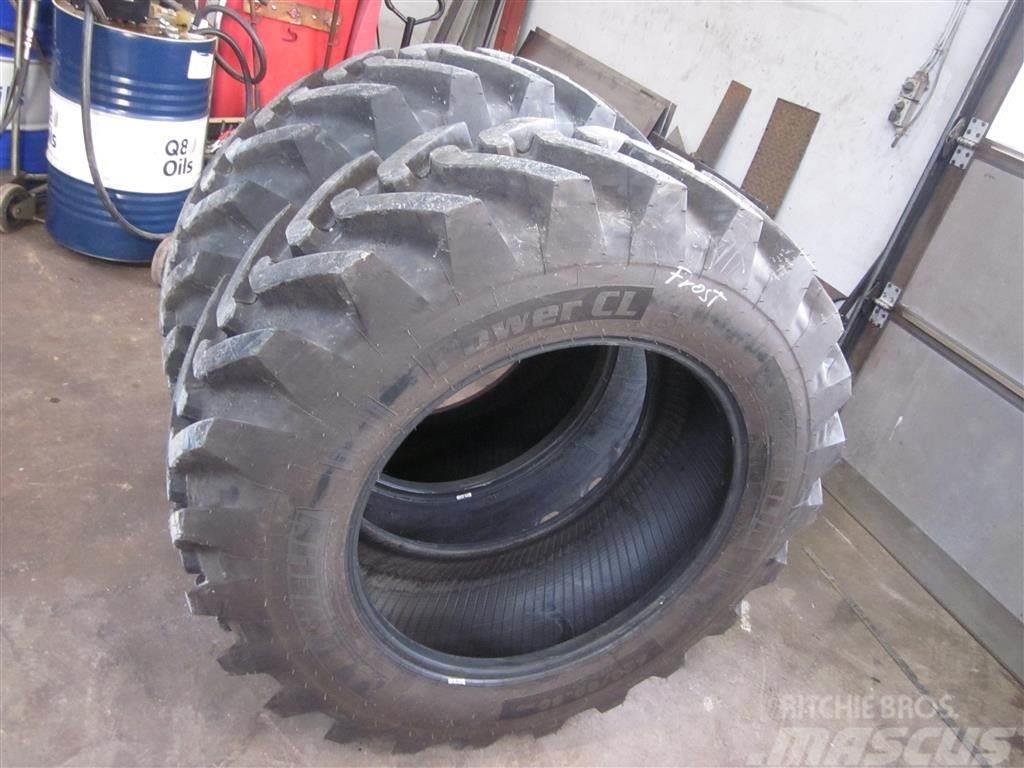Michelin 16,9-30