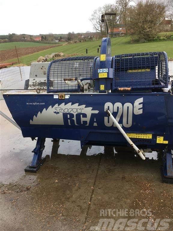 Tajfun RCA 320 E